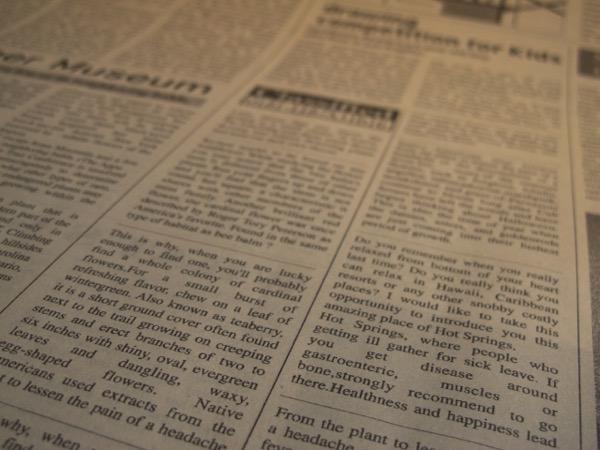 Newspaper0